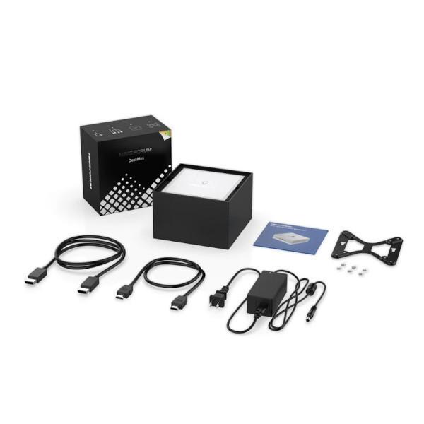 Mini PC Minisforum UM300