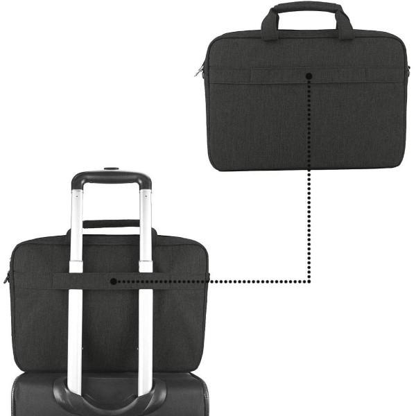 Sacoche noire pour Ordinateur Portable 15,6 pouces