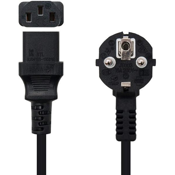 Câble d'alimentation PC